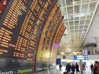 Aéroport Charles de Gaulle Réservation de taxi conventionné vsl